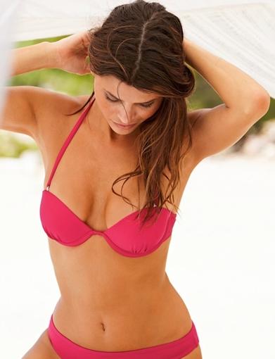 учитывайте размер груди