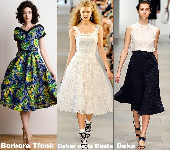 Платья визуально уменьшающие плечи