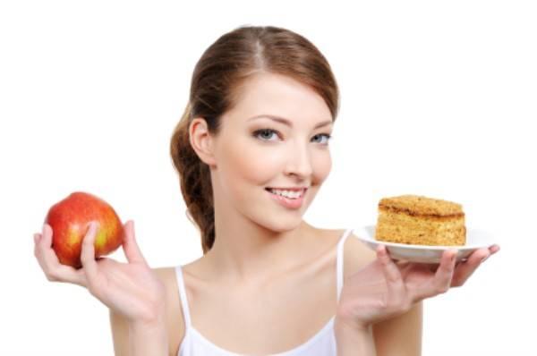 диета сбалансированное питание меню для похудения
