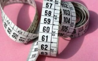 Как определить размер спортивного купального костюма