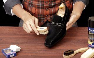 Как правильно подобрать крем для кожаной обуви?