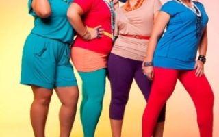 Какие цвета стройнят женщину?