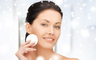 Как ухаживать за кожей лица и рук зимой