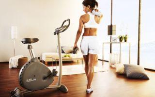 Домашние тренажеры для похудения. Какой выбрать для живота и берер?