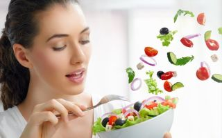 Как похудеть после 30 лет? Способы для женщин.
