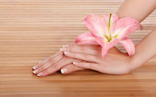 Как избавиться от красноты рук?