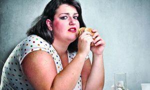Еда для полных и худых девушек. В чем различие?