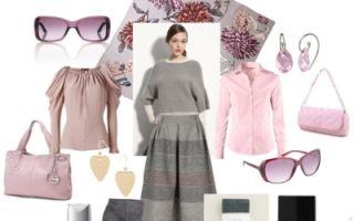 Советы стилиста, как одеваться полным женщинам?