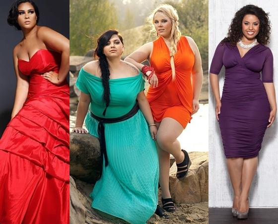 звездные платья
