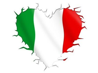 Итальянские купальники