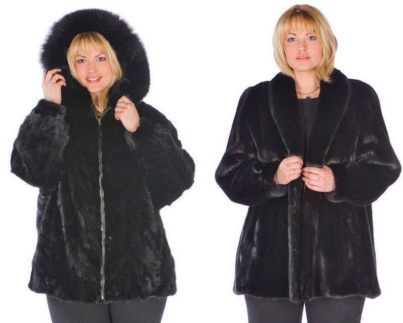 Зимняя одежда для невысоких женщин